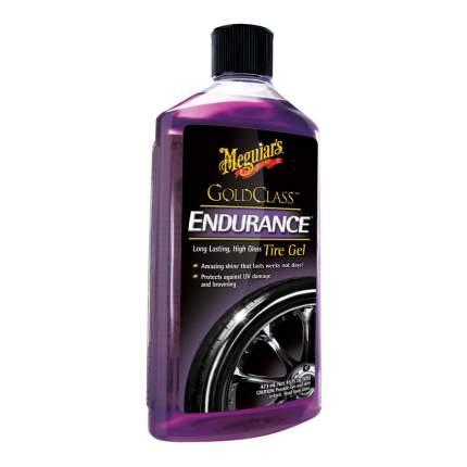 Профессиональный кондиционер для шин Endurance Tire Gel 473 мл G-7516