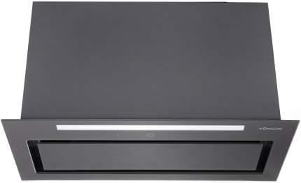 Вытяжка встраиваемая Konigin Navi Grey Glass 60