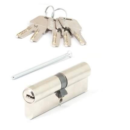 Европрофильный цилиндр ABUS M12R410 ключ/ключ 30-60 (90 мм) NI (5 key)
