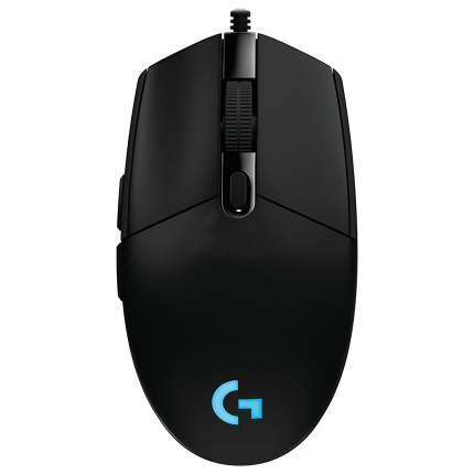 Игровая мышь Logitech G102 Prodigy Black (910-004939)