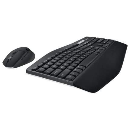 Комплект клавиатура+мышь Logitech MK850 (920-008232)