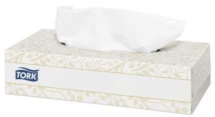 Салфетки Tork Premium для лица 2 слоя 100 листов ультрамягкие