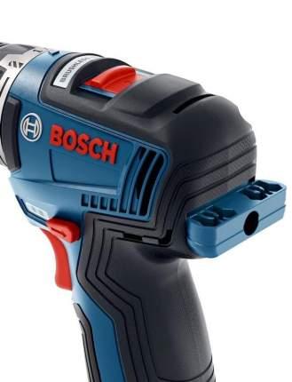 Дрель-шуруповерт BOSCH GSR 12V-35 (06019H8002)