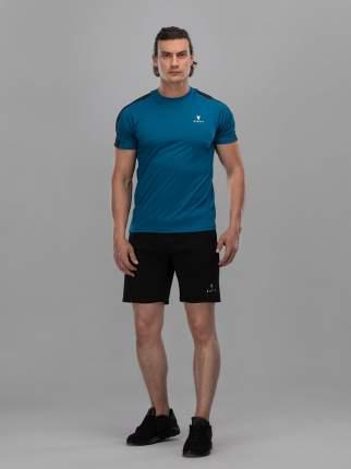 FIFTY Мужская футболка Vigorous FA-MT-0102-BLU, синий - S