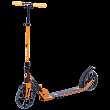 Самокат Ridex Atom оранжевый