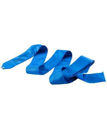 Гимнастическая лента Chante Voyage 6 м, blue