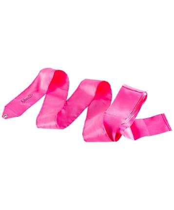Гимнастическая лента Chante Voyage 6 м, pink