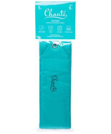Гимнастическая лента Chante Voyage 6 м, aquamarine