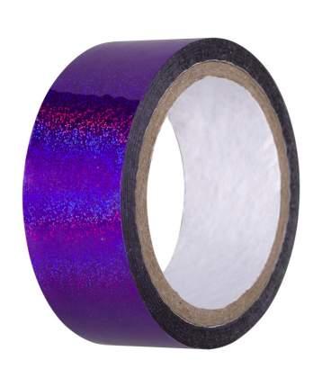 Обмотка для булав и обруча Amely AGS-301, 2 x 150 см, фиолетовая