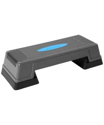 Starfit Степ-платформа SP-301 70х28х22 см, 2-уровневая
