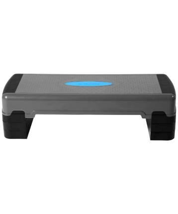 Starfit Степ-платформа SP-204 90х32х25 см, 3-уровневая
