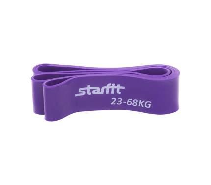 Starfit Эспандер многофункциональный ES-802 ленточный, 23- 68 кг, 208х6,4 см, фиолетовый