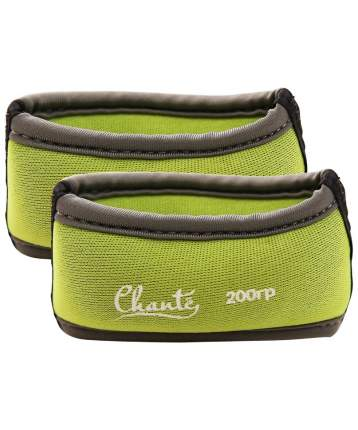 Утяжелители Chante Phenomen 2 x 0,2 кг