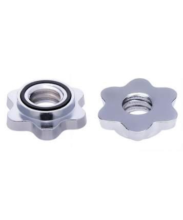 Starfit Комплект замков для грифа BB-108, d=26 мм, металлические