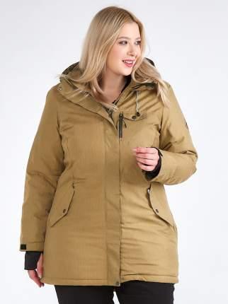 Куртка MTFORCE парка зимняя женская большого размера 19491G
