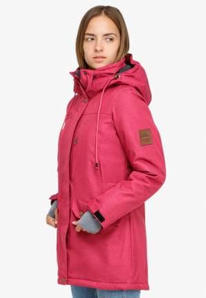 Куртка MTFORCE парка зимняя женская 18113М