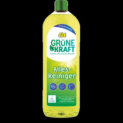 Универсальное чистящее средство fit Grune Kraft Allesreiniger 1000ml