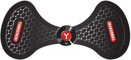 Миостимулятор для шеи и поясницы Yamaguchi Neck Trainer MIO (Black)