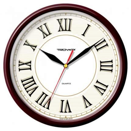 Часы настенные TROYKA 91931915