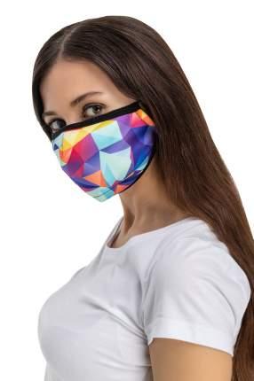 Ветрозащитная маска Routemark Spiro, fable, One Size