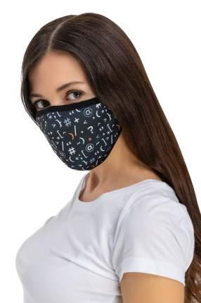 Ветрозащитная маска Routemark Spiro, norton, One Size