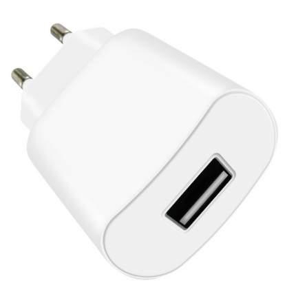 Сетевое зарядное устройство Krutoff C101 1xUSB, 1A (white)