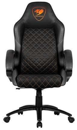 Игровое кресло Cougar, черный