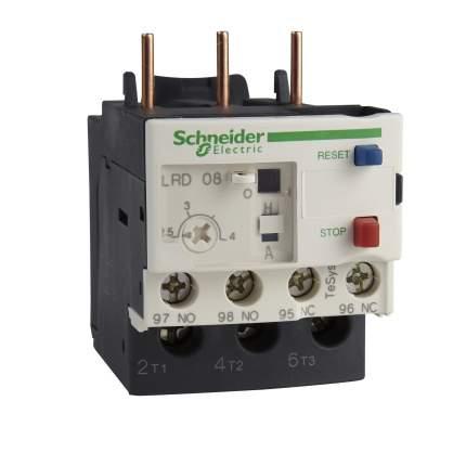 Тепловое реле SE Contactors D Telemecanique 7-10A