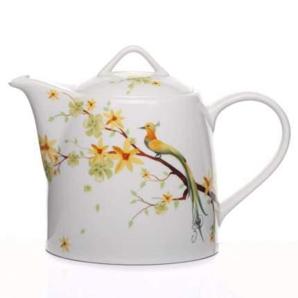 Чайник заварочный PARADISE BIRD 800мл