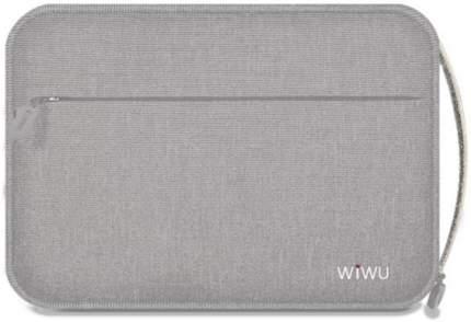 Дорожный органайзер Wiwu Cozy Storage L grey