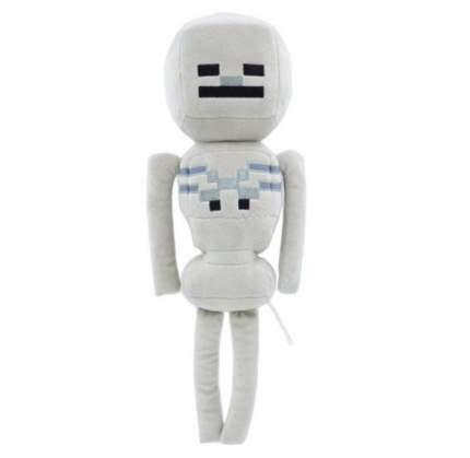 Игрушка мягкая Майнкрафт CoolToys IM250SKELETON
