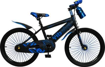Детский велосипед Yibeigi Z-20 синий