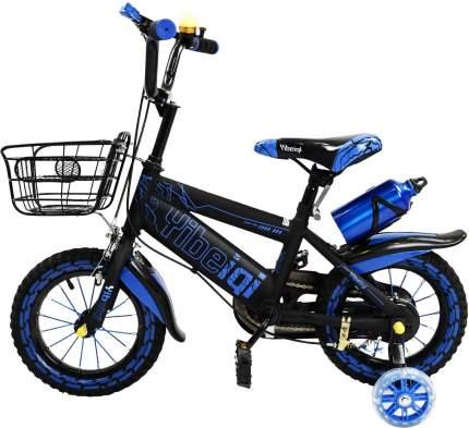 Детский велосипед Yibeigi V-12 синий