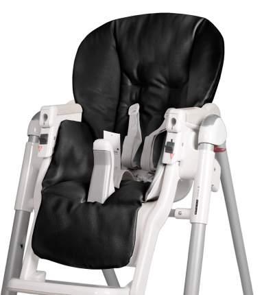 Сменный чехол сидения Esspero к стульчику для кормления Peg-Perego Diner Black