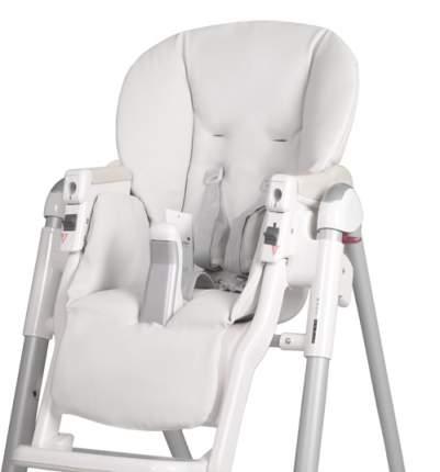 Сменный чехол сидения Esspero к стульчику для кормления Peg-Perego Diner White