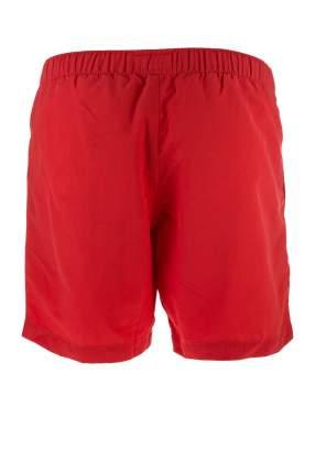 Шорты для плавания мужские TOM TAILOR 1016510 красные M