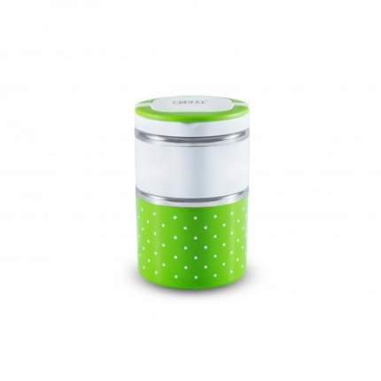 Ланч-бокс GIPFEL, 1 л, зеленый