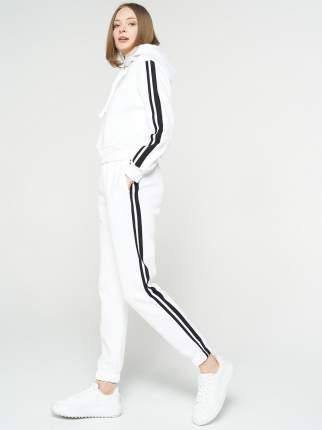 Спортивные брюки женские ТВОЕ 69755 белые XS