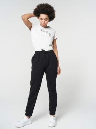 Спортивные брюки женские ТВОЕ 69663 черные S