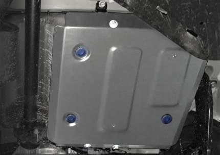 Защита топливного бака Rival Kia Seltos 4WD/FWD 2020-н.в., алюминий 3 мм, 333.2851.1