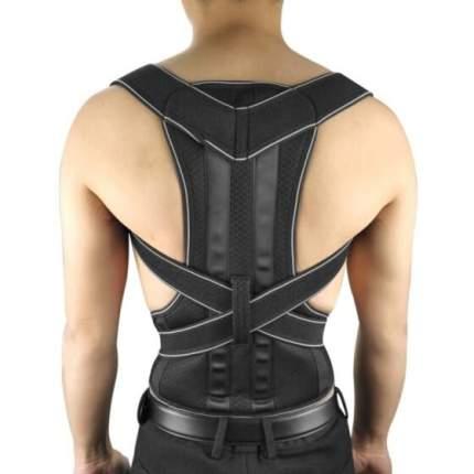 Фиксирующий корсет для спины Get Relief of Back Pain размер XL 00000131582