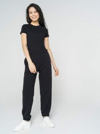 Спортивные брюки женские ТВОЕ 69081 черные S