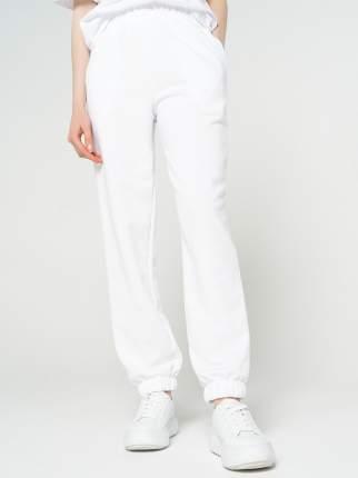 Спортивные брюки женские ТВОЕ 69081 белые XS