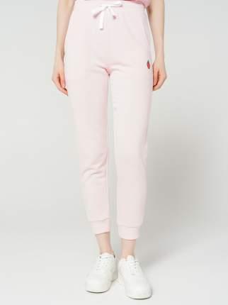 Спортивные брюки женские ТВОЕ 69074 розовые L