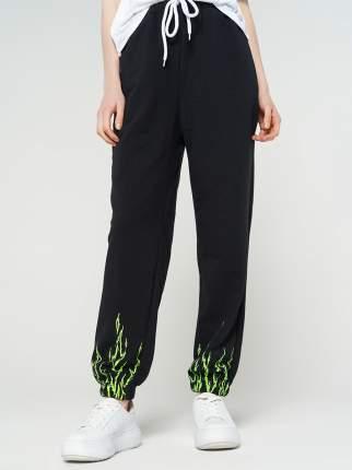 Спортивные брюки женские ТВОЕ 69072 черные XS