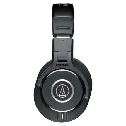 Наушники Audio-Technica ATH-M40X Black