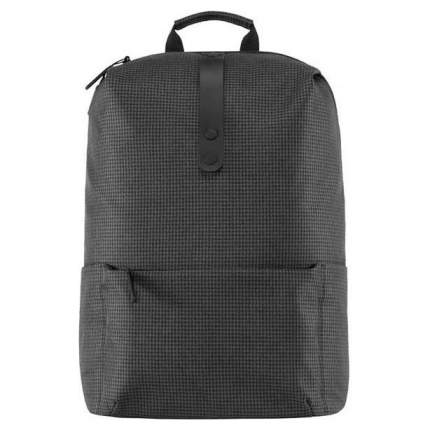 Рюкзак Xiaomi Leisure Backpack XYXX01RM черный 20 л