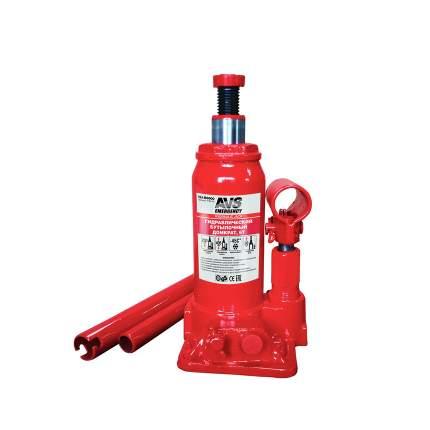 Домкрат гидравлический AVS HJ-B6000 A78415S 6 т 200-405 мм