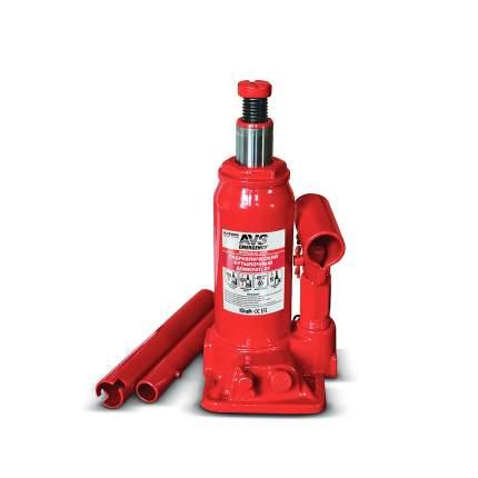 Домкрат гидравлический AVS HJ-B2000 A78413S 2 т 158-308 мм