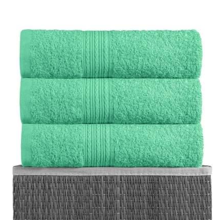 Полотенце BAYRAMALY Volna Цвет: Светло-Зеленый 40х70 см